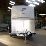 HLV Remorques - Betailleres Ifor Williams TA510G 1