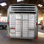 HLV Remorques - Betailleres Ifor Williams TA510G 3