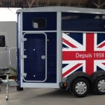 Vans Ifor Williams- HLV Remorques.